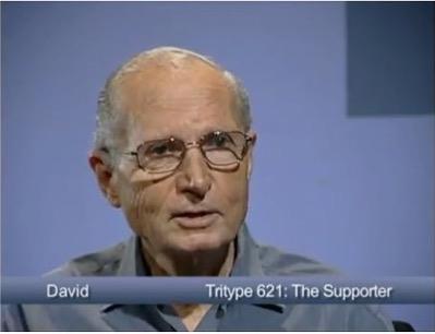 David Daniels Tritype